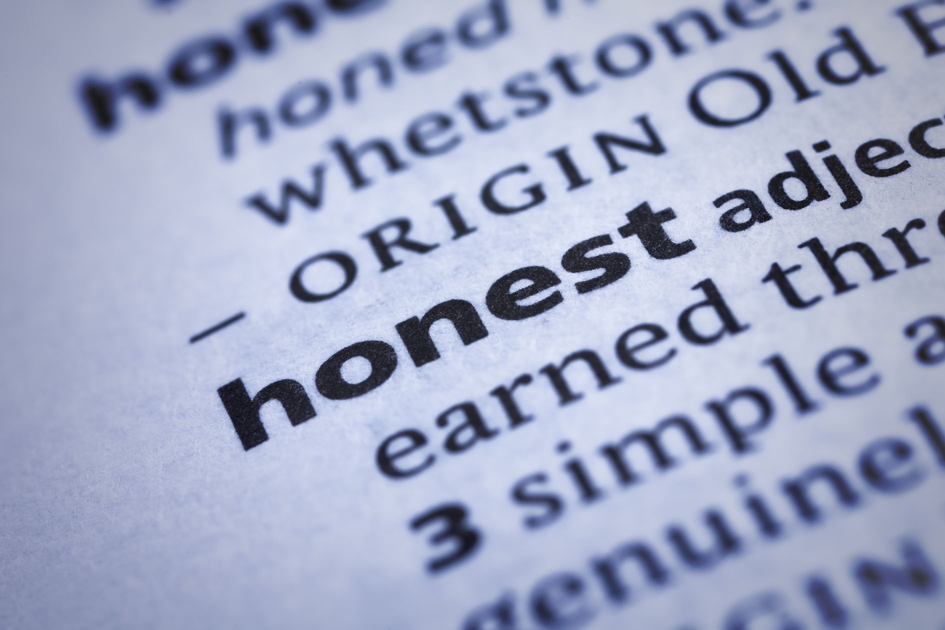Honesty At Work Your Top Tips Mind Tools Blog