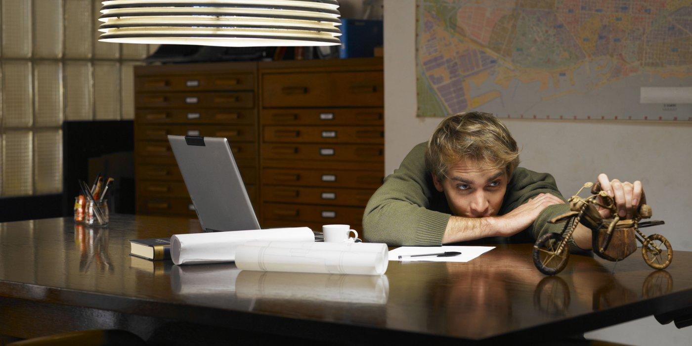 Tipe prokrastinator pelajar -  The Avoider