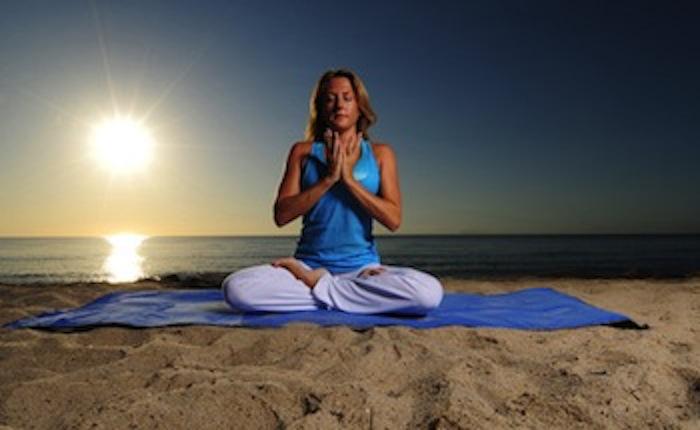 медитация позы