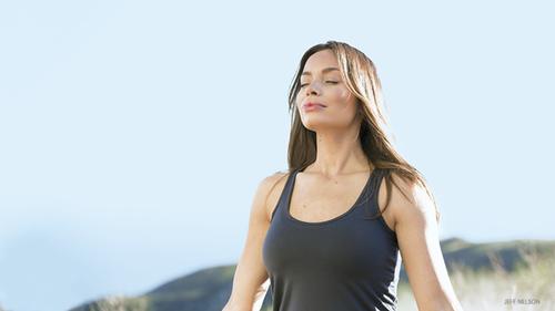 правильное дыхание в медитации