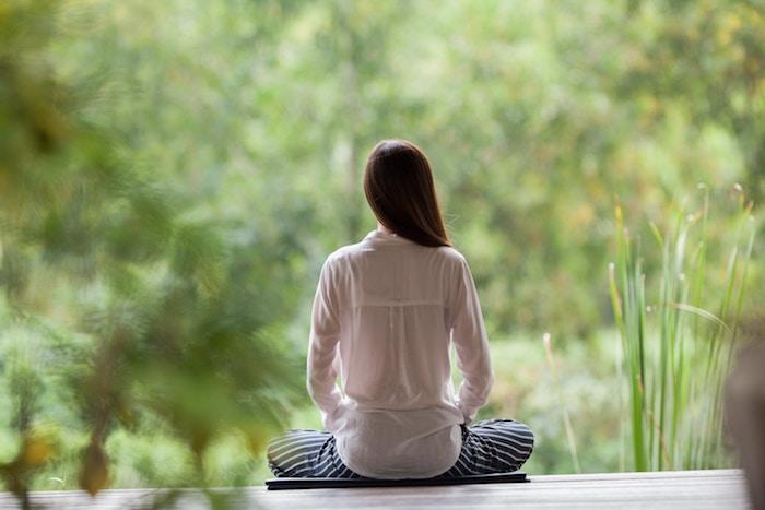 How do I go deeper during meditation? 4