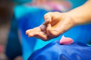 будхи мудра