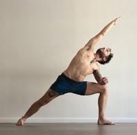 аштанга йога