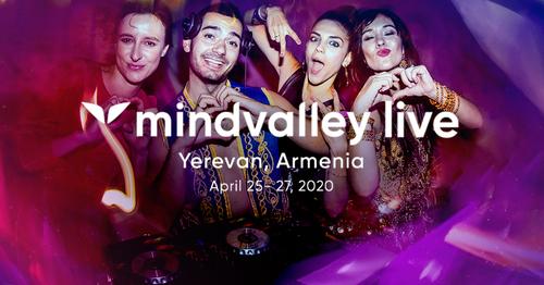 mindvalley live 2020