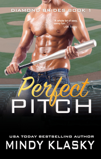 Perfect Pitch by Mindy Klasky