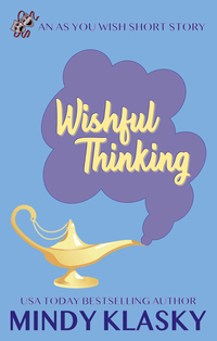 Wishful Thinking by Mindy Klasky