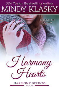 Harmony Hearts by Mindy Klasky