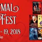 Paranormal Love Fest