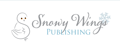 I'm a Snowy Wings Author!