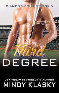 Third Degree by Mindy Klasky