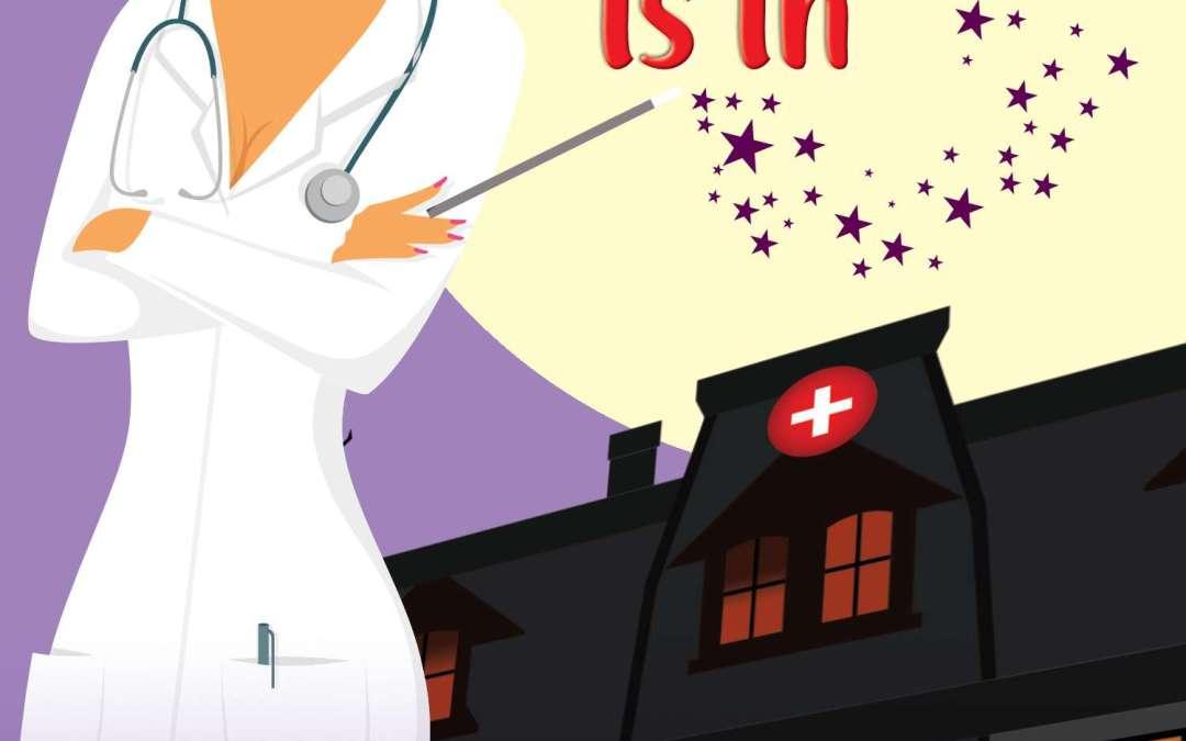 Washington Medical: Vampire Ward – Free in KU!
