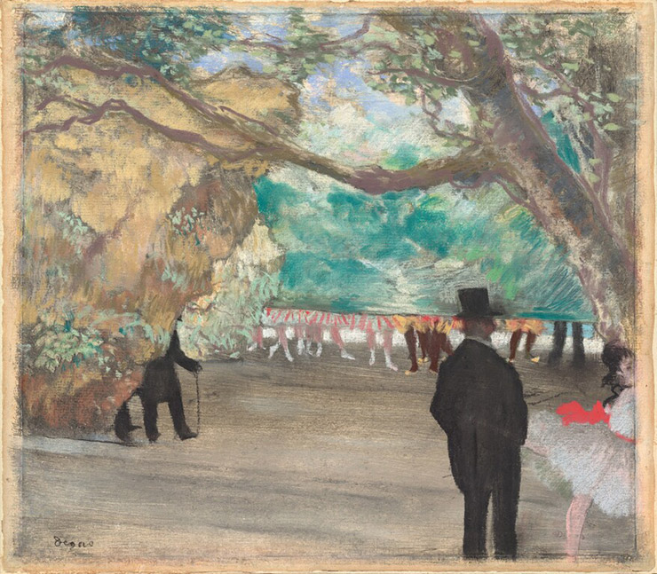 CoronaDiversion #2 — Visit the US National Gallery of Art!