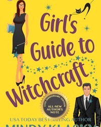 Girl's Guide to Witchcraft FREE for a Limited Time!