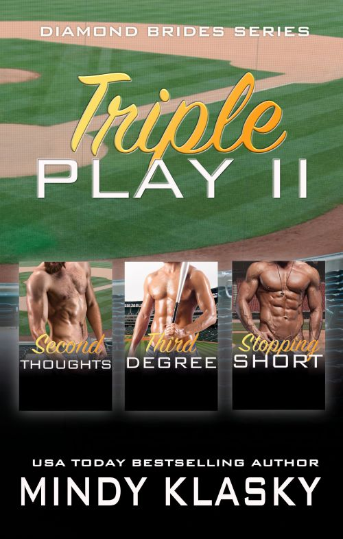 Triple Play II by Mindy Klasky