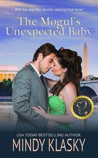 The Mogul's Unexpected Baby by Mindy Klasky