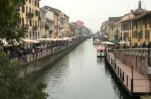 hotspots in milaan