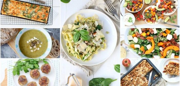 weekmenu 38 makkelijke maaltijden