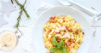 risotto recepten