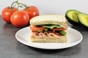 Want to make a Panera Turkey Avocado BLT at home? This copycat recipe tastes just like the one you get in the restaurant, but will save you money.