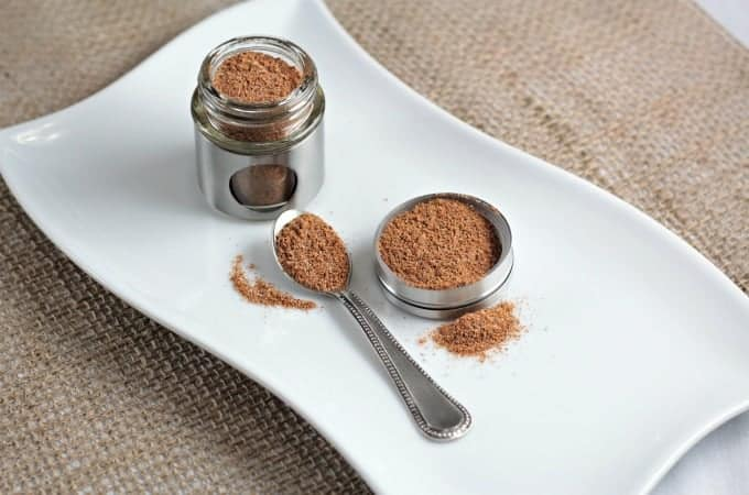 Moroccan Spice Blend - Mindy's Cooking Obsession