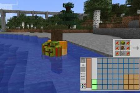 Minecraft Spielen Deutsch Minecraft Chat Namen Farbe Ndern Bild - Minecraft chat namen farbe andern