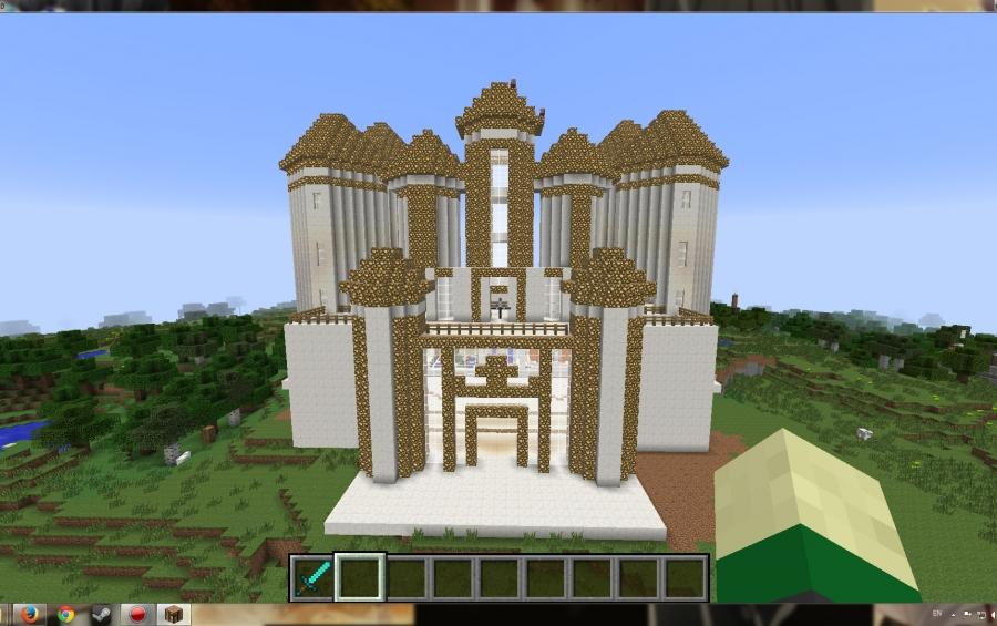Quartz Palace Creation 3778