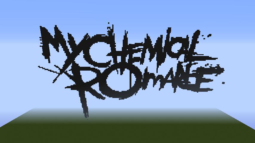 My Chemical Romance Logo Creation 4970