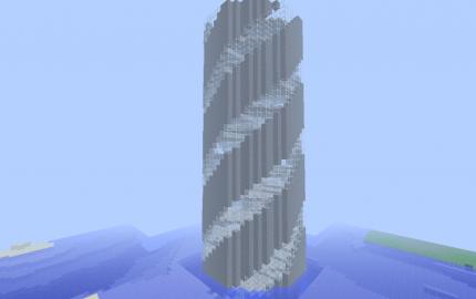 Spiral Tower Creation 92