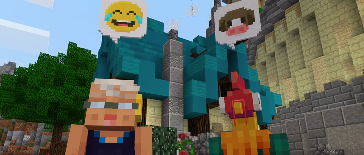 Enter The Hive Minecraft