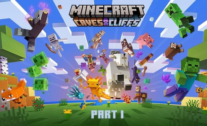 What is Minecraft?   Minecraft