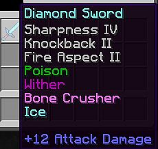 More Enchants Plus Plugin For Minecraft 175 MinecraftDLs