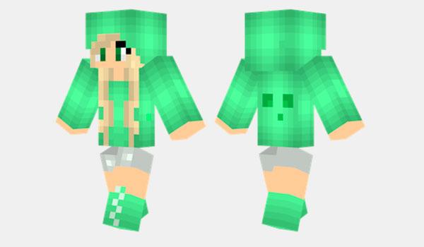 Skindex Minecraft Skins Creator