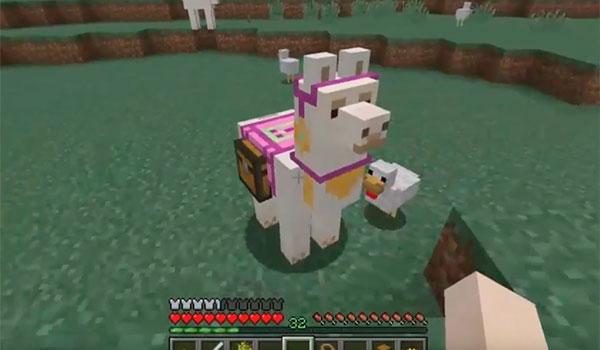 Estas Son Las Novedades Que Encontraremos En Minecraft 1