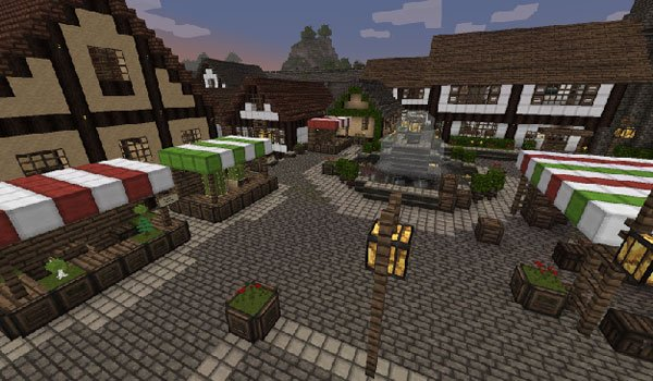 AuraCraft Texture Pack for Minecraft 1.2.5