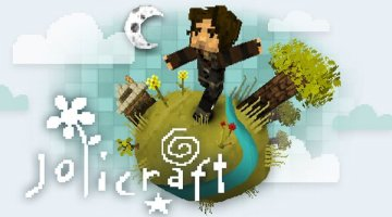 Jolicraft Texture Pack for Minecraft 1.10 and 1.9