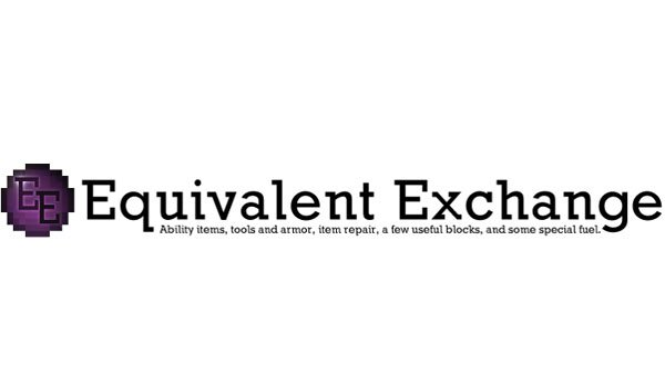 Equivalent Exchange 3 Mod for Minecraft 1.7.2 and 1.7.10