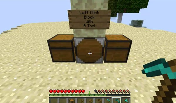 Mice Workers Mod for Minecraft 1.4.7