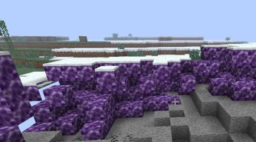 Bacteria Mod for Minecraft 1.7.2 and 1.6.2