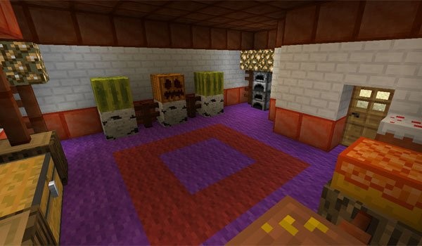 Lots of Food Mod for Minecraft 1.10.2