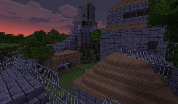Better Dungeons Mod for Minecraft 1.7.2 and 1.7.10