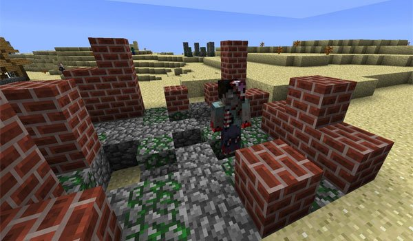 The ZombieLand Mod for Minecraft 1.5.2