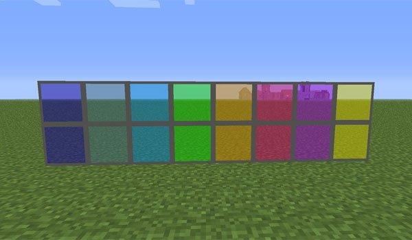 SuperGlass Mod for Minecraft 1.6.2