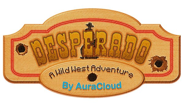 Desperado Wild West Adventure Map for Minecraft 1.7.2