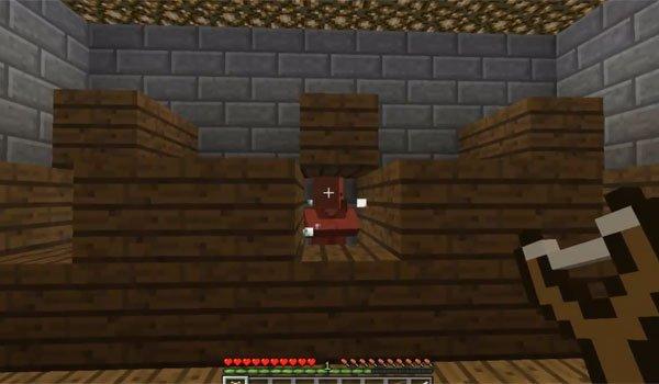 GrimSlingshot Mod for Minecraft 1.7.2