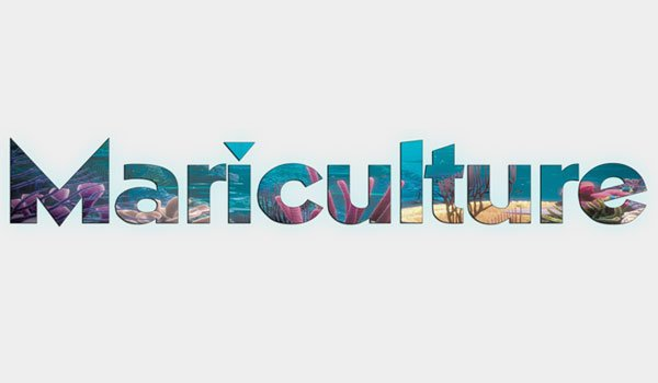 Mariculture Mod for Minecraft 1.7.2 and 1.7.10