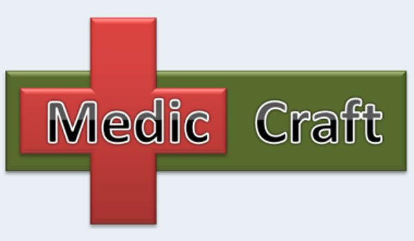 MedicCraft Mod for Minecraft 1.7.2