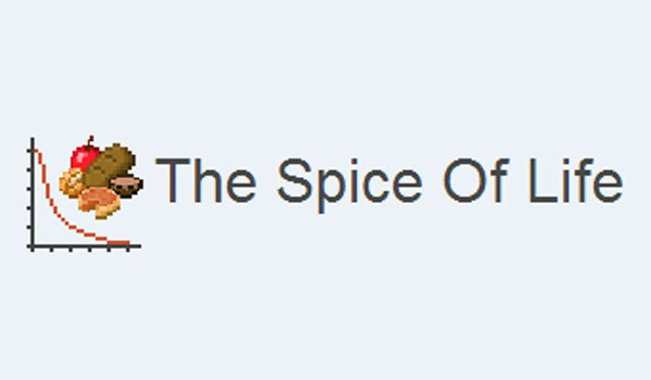 The Spice Of Life Mod for Minecraft 1.7.10 and 1.7.2