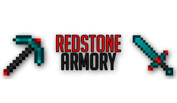Redstone Armory Mod for Minecraft 1.7.10