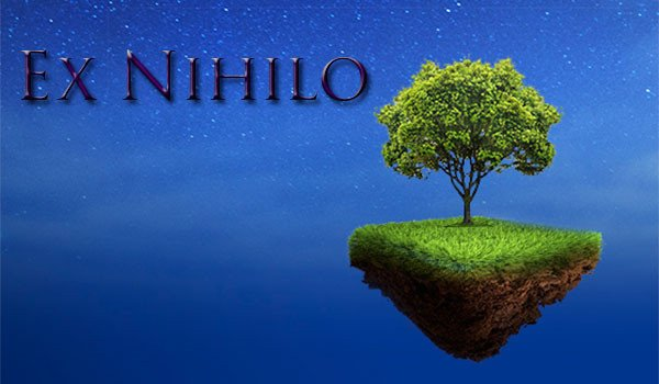 Ex Nihilo Mod for Minecraft 1.7.10 and 1.7.2