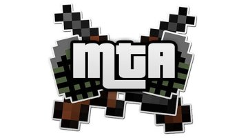Mine Theft Auto Texture Pack for Minecraft 1.10 and 1.9